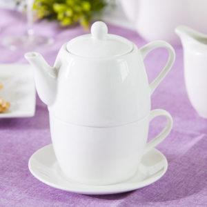 ZESTAW DO HERBATY TEA FOR ONE REGULAR