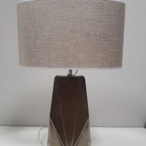 Lampka stołowa VICKY 40x17x62