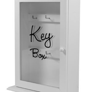 ART-POL Skrzyneczka na klucze
