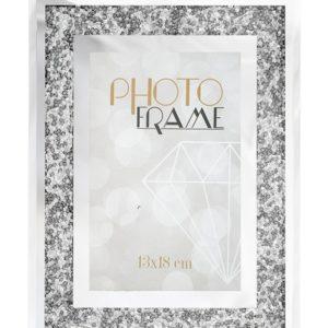 Foto ramka lustro 25,5×20,5