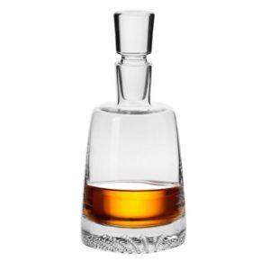 KROSNO Karafka do whisky Fjord 950ML