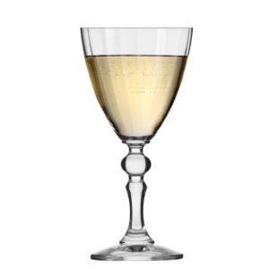 KROSNO Kieliszki do wina białego Illumination 170ml 6szt.