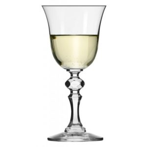 KROSNO Kieliszki do wina białego Krista 150ml 6szt.