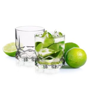 ALTOM Ibiza kpl.6 szklanek 310 ml