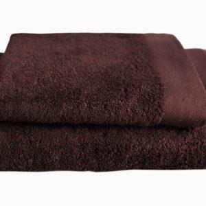 Ręcznik 50×100 Bamboo Style czekolada