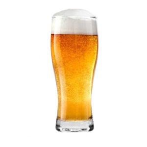 KROSNO Szklanki do piwa Chill 6szt. 500ml