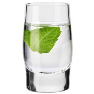 KROSNO Kieliszki do wódki Sterling 50 ml