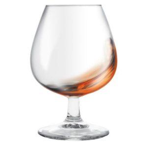 Kieliszki do koniaku/brandy Diamond 6szt. 240ml