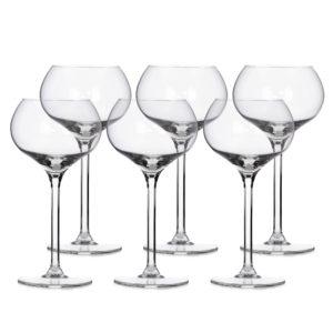 Kieliszki do wina musującego ROYAL LEERDAM EXPERT COLLECTION 290 ml 6 szt.