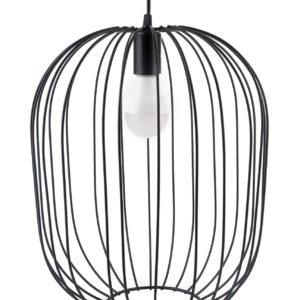 CEDRIC Lampa wisząca metal 35xh41cm
