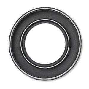 SOLANGE silver Lustro 39