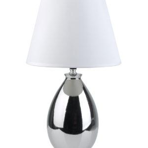ELLE SILVER Lampa H:39cm