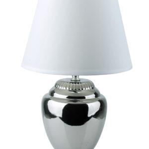 ELLE SILVER Lampa H:35