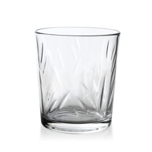 CRISTO Kpl.6 szklanek 325ml
