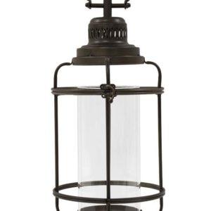 ART-POL LAMPION METALOWY-113724