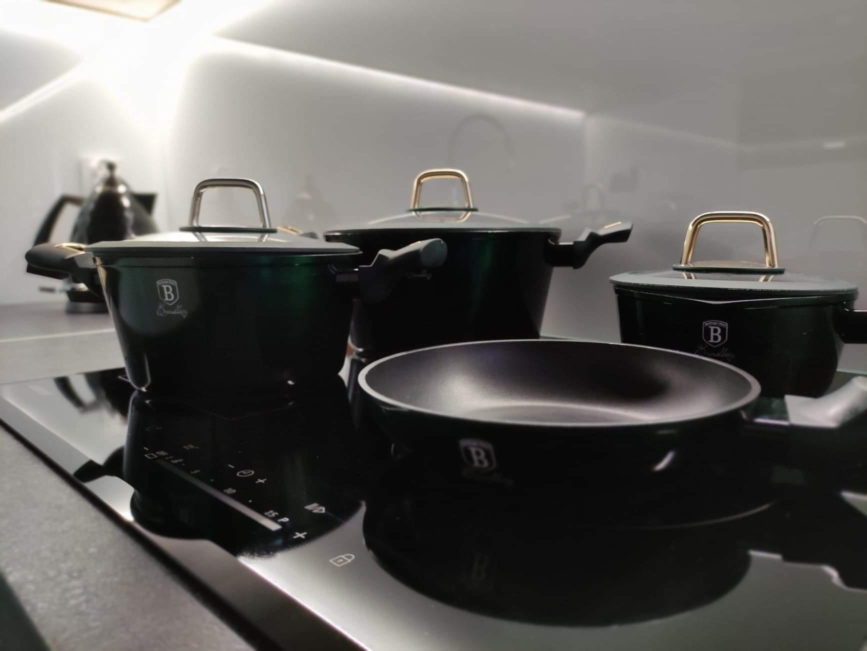 Artykuły kuchenne – niezbędnik w każdej kuchni