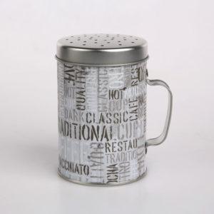 DOZOWNIK/ DYSPENSER COFFEE WORDS