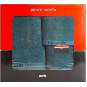 KOMPLET RĘCZNIKÓW PIERRE CARDIN 3-CZĘSCI